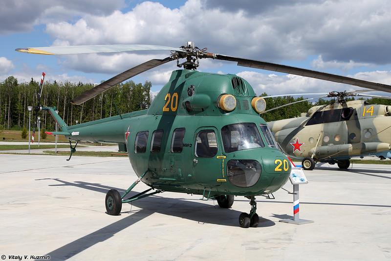Ми-2 (Mi-2)