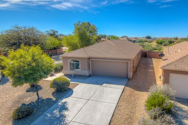 For Sale 7832 S. Hidden Places Loop, Tucson, AZ 85756