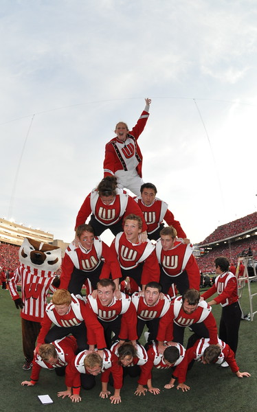 2011  Prudue - Game Day