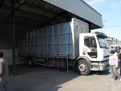 Enquête 2011 - 04/19 Marché Lezay (79) transport Lœul et Piriot