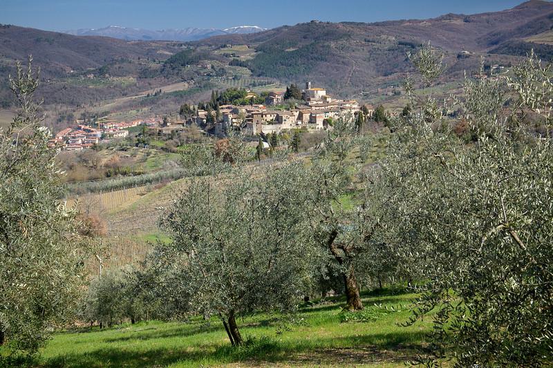 Castellina in Chianti 2