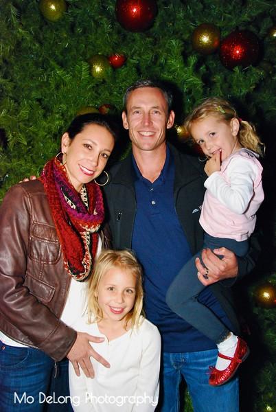 Kim, Scott, Sydney and Ivy Larson.jpg