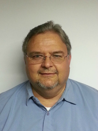 Dale Freudenberger, Running for Tax Collector, Tamaqua (4-29-2013)
