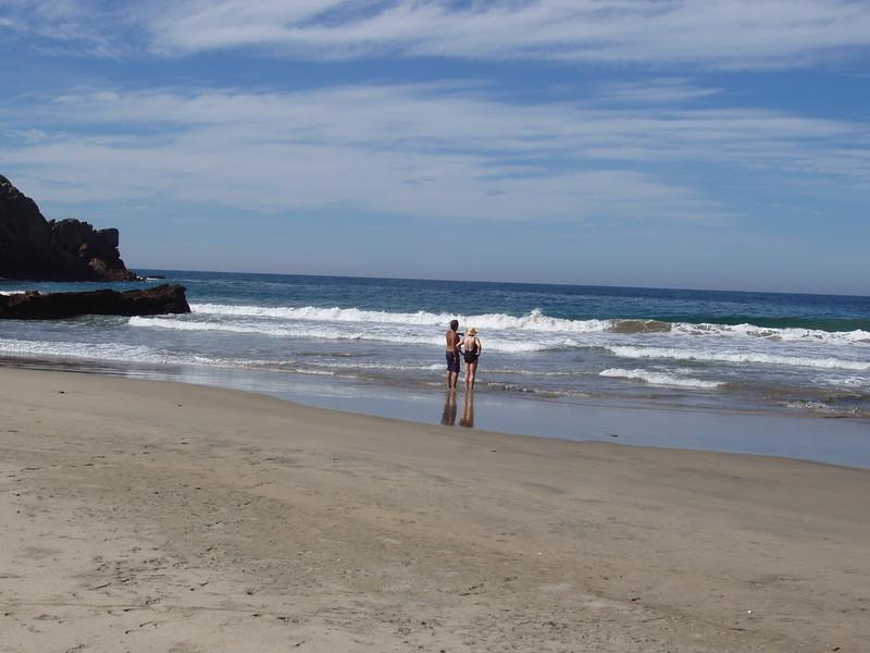 2007-12-1-0003-Las Alamandas in Jalisco, Mexico with Hahns-Private Beach-Eric-ElaineH.jpg