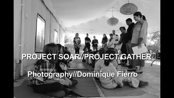 Project Soar/Project Gather