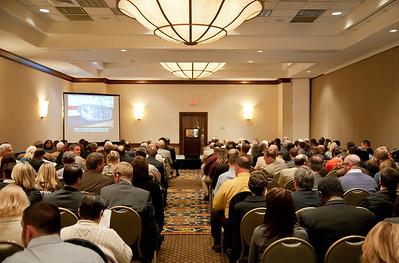 HTA General Meeting @ Marriott Tyvola 1-19-12 by Jon Strayhorn