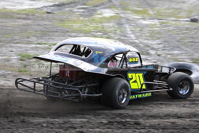 Legion Speedway-05/25/18