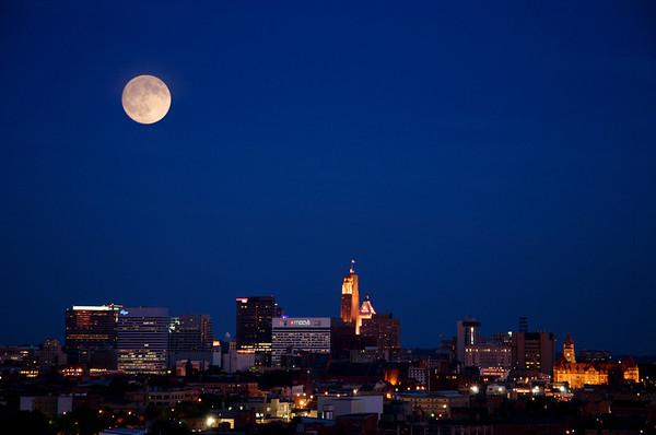Capture Cincinnati 2009