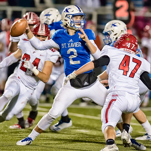 20171103 St. Xavier vs. Fairfield - mpw