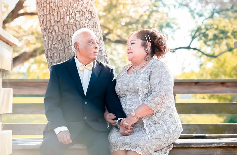 Nestoy & Josefina