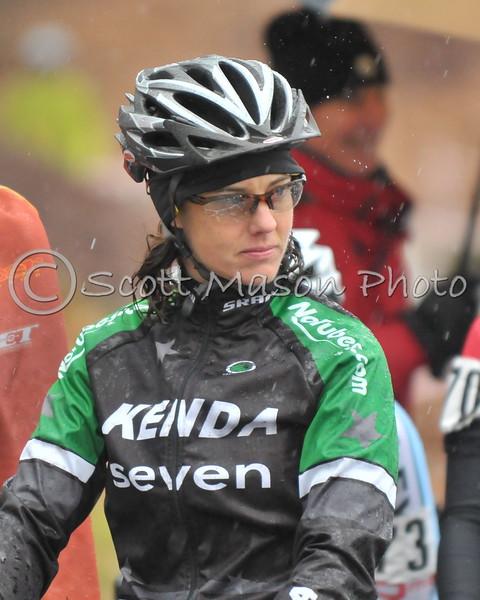 NBX CycloCross Elite Women 2009