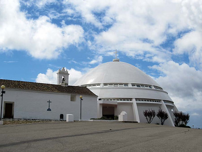 Loule, Algarve : Church of our Lady of Piety [Vivienne]