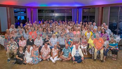 50th Pasadena High Class Reunion of 1969