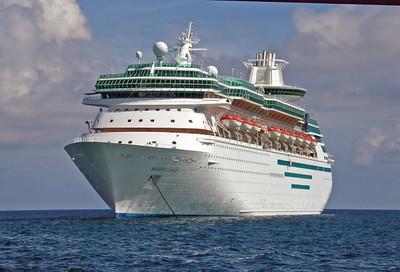 2006 Alumni Carribean Cruise