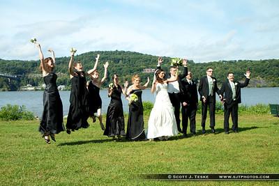 B & J Renak Wedding Weekend