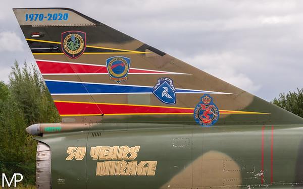 Sint Truiden 2020 - Mirage V