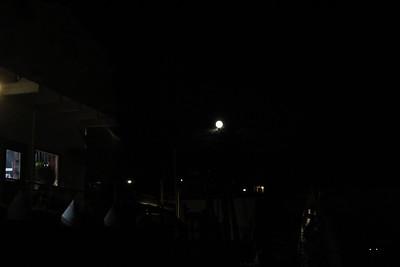 Moonlight Paddle 10-24-18