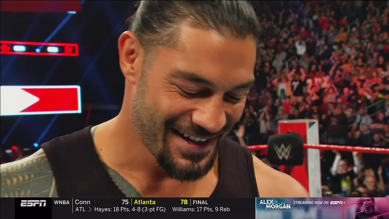 Roman Reigns wins the first-ever Best WWE Moment award at th.mp4