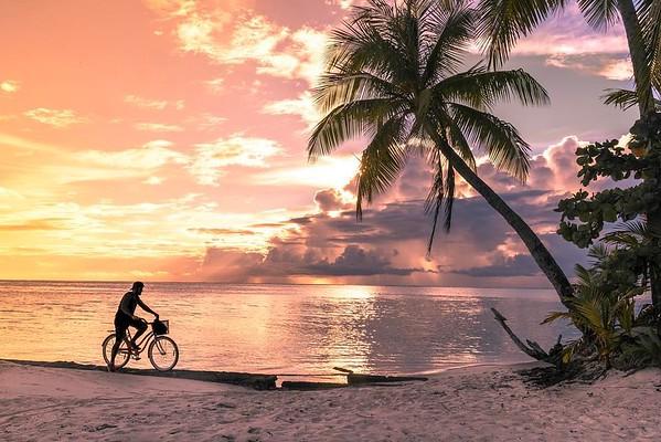 #LoveTahiti - Beyond Bora Bora