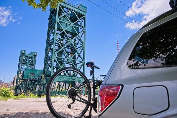 2020 Bike Rides