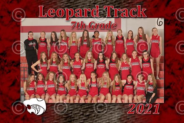 Lorena JH Track 2021