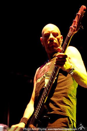 Punk Rock Bowling 2011 Music Festival - Fremont Street - Las Vegas, NV - May 28, 2011
