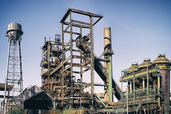LWL Industriemuseum Dortmund