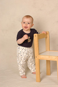 Matthias 9 months