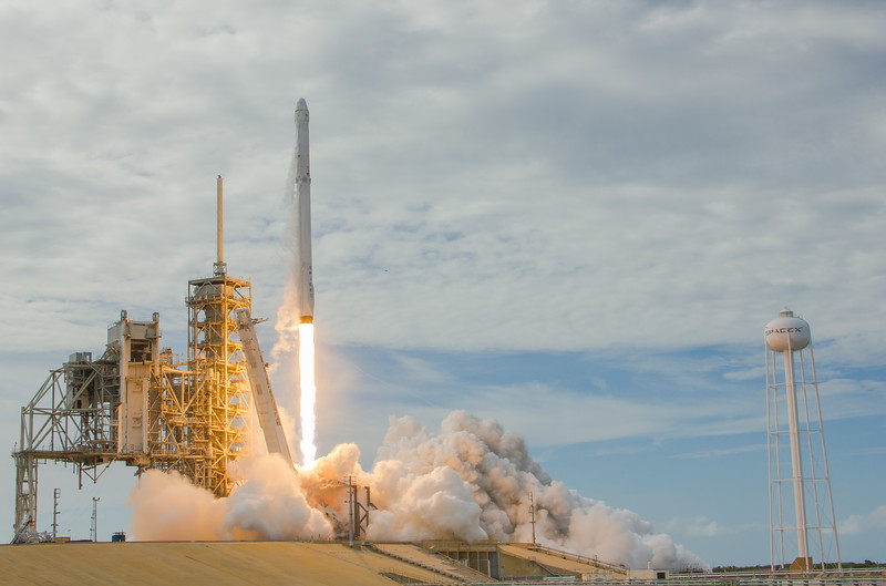 SpaceX CRS-11 Falcon9