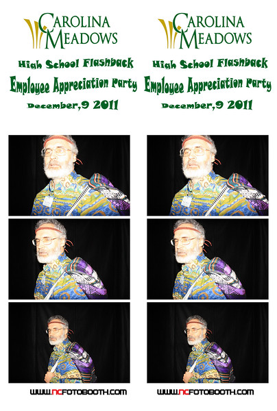 Carolina Meadows Employee Appreciation Party 2011