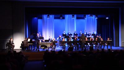 5-29-15 Spring Jazz Concert