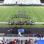 Drums Along the Brazos Drumline Contest @ CSHS 11/10/2018