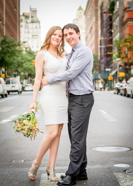 Sara + Philip