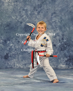 Inspired Martial Arts of Baton Rouge 2014