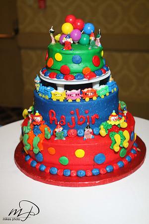 Rajbir Birthday Party