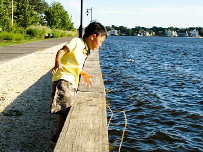 2014 Fishing & Crabbing