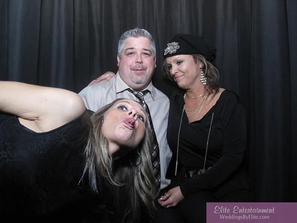 12/31/14 Vintage House NYE Photobooth Fun