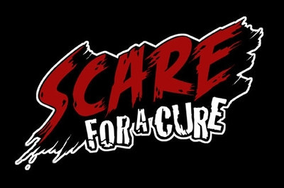 Scare For A Cure