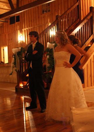 Wedding Day-Friday Oct 7, 2011