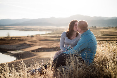 Asheigh & Gary Engagement