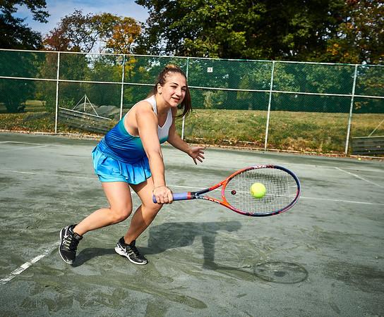 Julia Elbaba Tennis