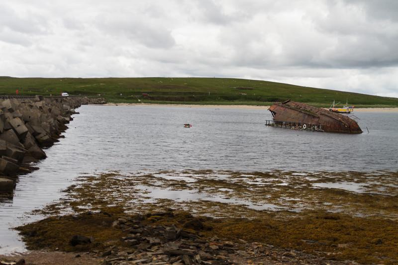 Chirchill Barriers, Orkney - 01.jpg