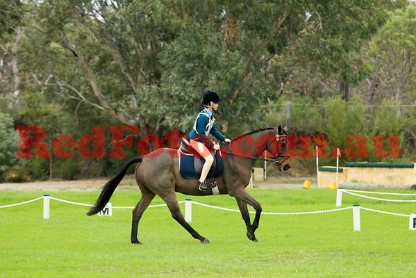 2014 05 31 Serpentine HPC 2DE 2 Dressage 10-00 till 11-18 PCAWA