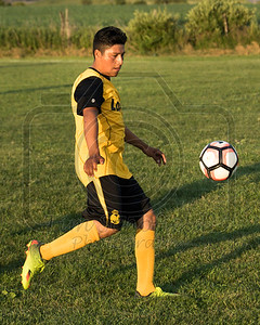 Soccer - Fútbol