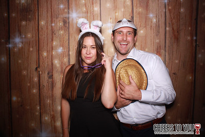 Ryan & Caroline 10.26.19