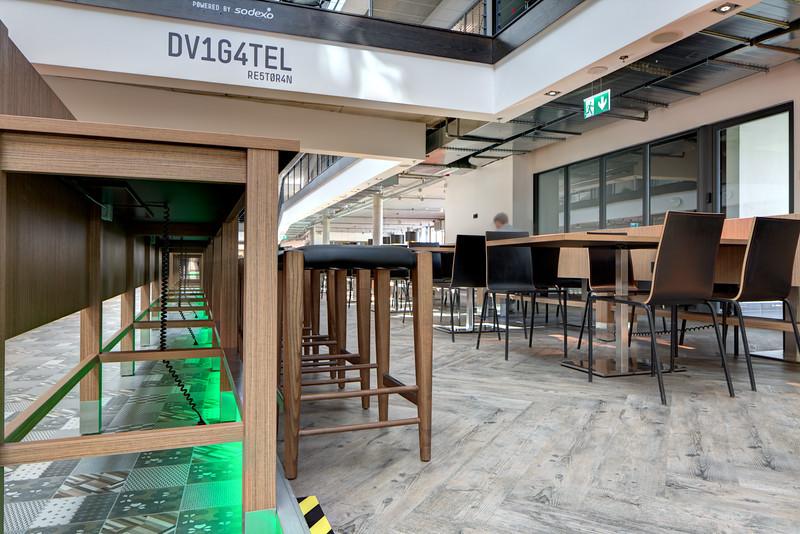 Restoran Dvigatel