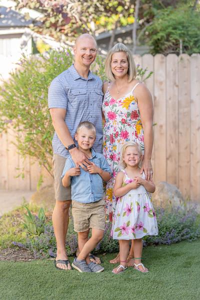 Blumert Family