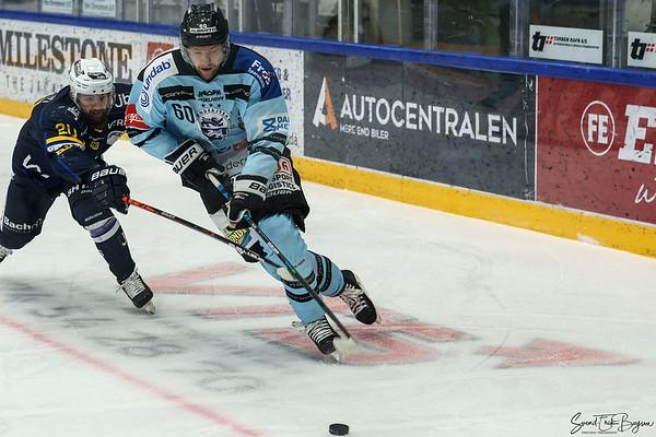 SønderjyskE vs Herning Blue Fox 08.01.2021