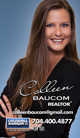 Colleen Baucom - Coldwell Banker Charlotte