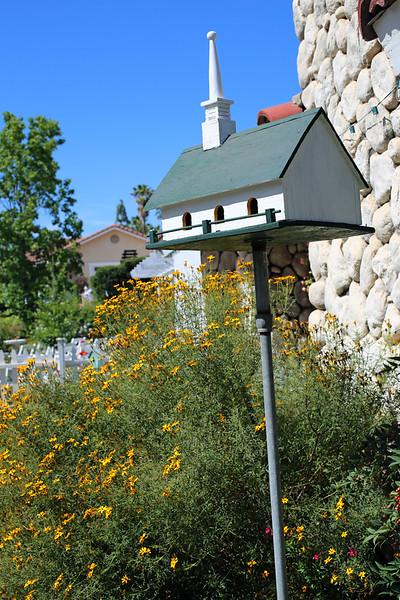 Green roofed bird house.jpg